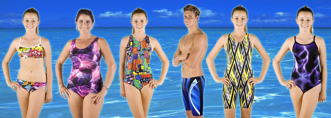 Check out our beautiful Lifestyle Swimwear